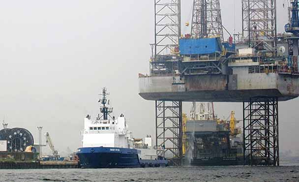 Making Nigeria West Africa's Hub for Rig and Vessel Repair