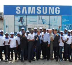 Samsung Nigeria Technology Academy (SaNTA)