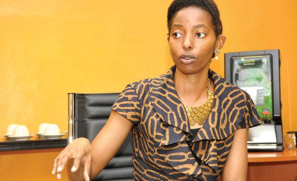 """""""Nigeria is a successful investment destination"""" says Amy Jadesimi in an interview with The Guradian"""
