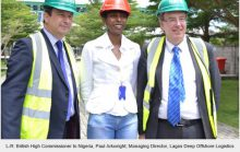 Britain to Partner LADOL to Facilitate Trade and Investment