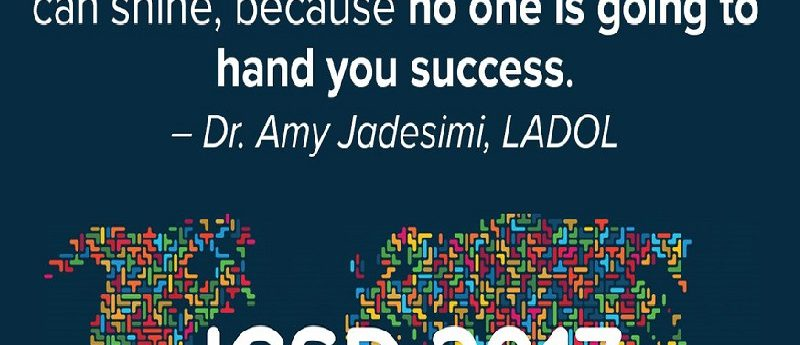 LADOL MD Attends Sustainable Development Impact Summit
