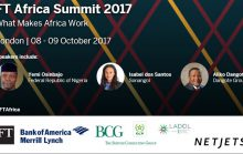 LADOL Sponsors FT Africa Summit 2017