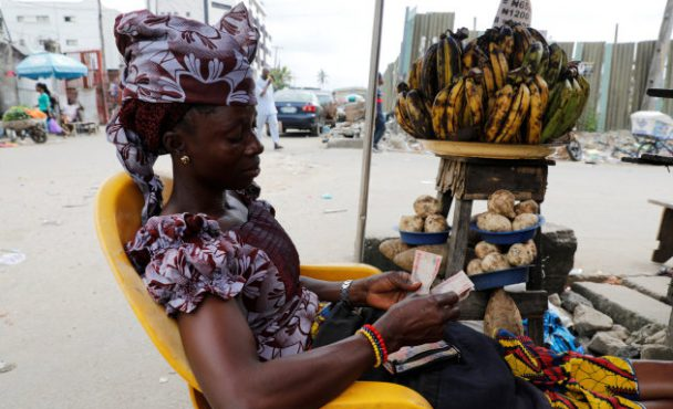 World Bank Growth Report – Nigeria's growing economy