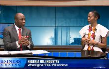 Channels TV: Local content funding interview