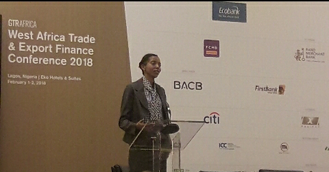 GTR Africa: West Africa Trade & Export Finance Conference 2018
