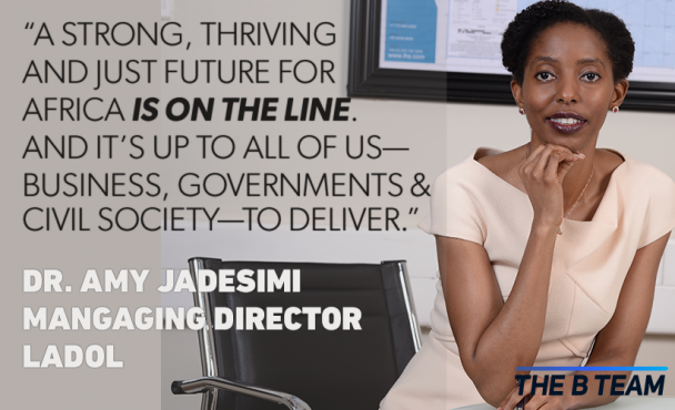 A Strong African Future Needs A Strong Public Service