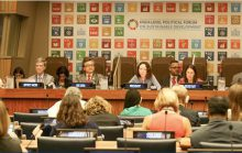 Business Forum Calls for Responsible Practices to Achieve SDGs