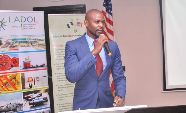 LADOL Sponsors Nigerian-American Chamber of Commerce