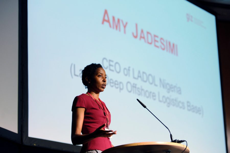Keynote speech at GIZ