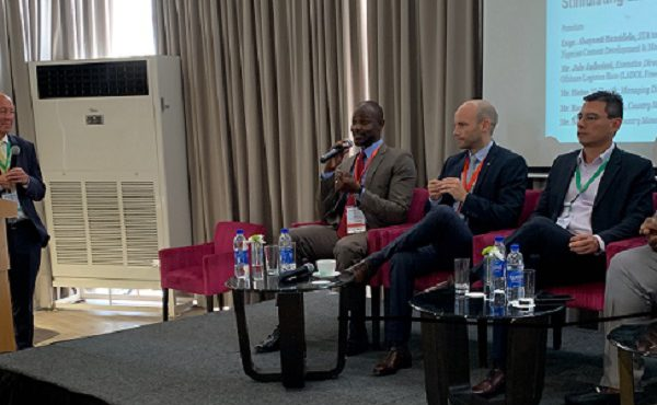 "Nordic-Nigeria Connect ""Innovating for Change"", 22-23 May. Lagos"