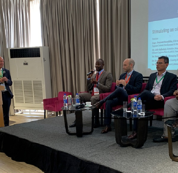 """Nordic-Nigeria Connect """"Innovating for Change"""", 22-23 May. Lagos"""