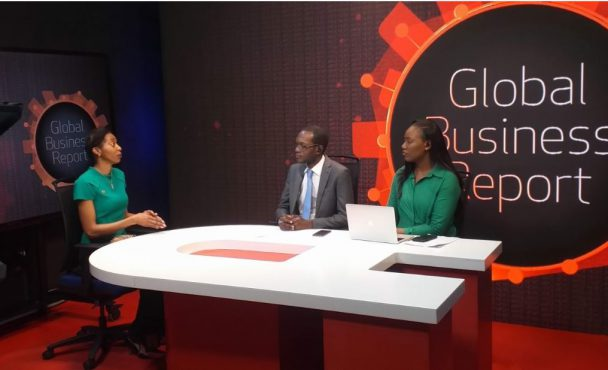 Arise TV's Global Business Report
