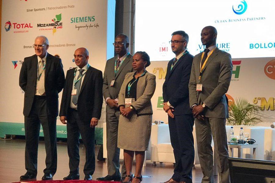 6th Mozambique Gas Summit, 2019