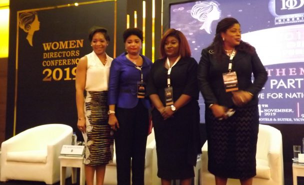 2019 Women Director Conference, Lagos