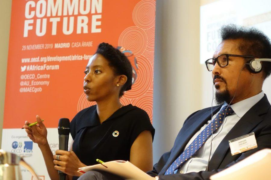 19th International Economic Forum on Africa
